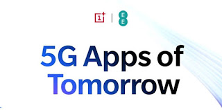 OnePlus Launches '5G Apps of Tomorrow' Fellowship for Developers
