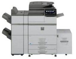 Sharp MX-M754N Printer Drivers Download