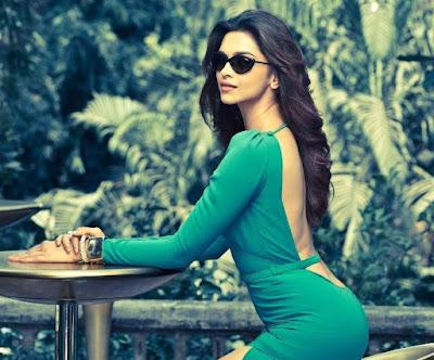 Profil Deepika Padukone