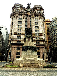 Primeiro Tribunal de Alçada Cível, em São Paulo