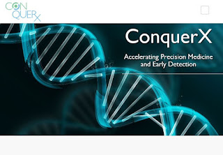 ConquerX Develop Groundbreaking Early Stage Cancer Diagnostics