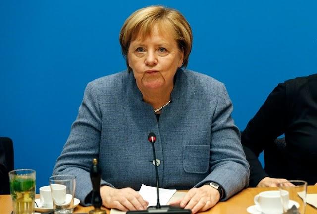 Merkel és Weber is Salviniékkel foglalkozik