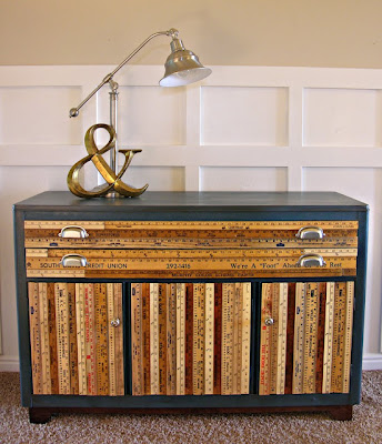 Yardstick Buffet Furniture