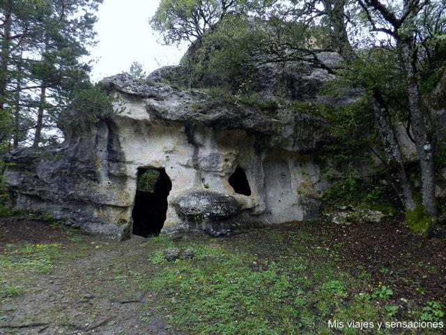 Cueva de los Moros I, Valdegovia, Álava