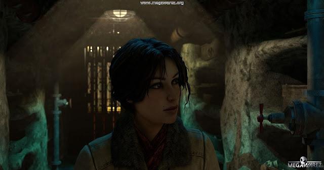 Syberia 3 Deluxe Edition pc imagenes