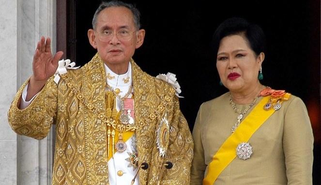 Sejarah Raja Thailand Jadi Pelajaran Baru di Sekolah Islam