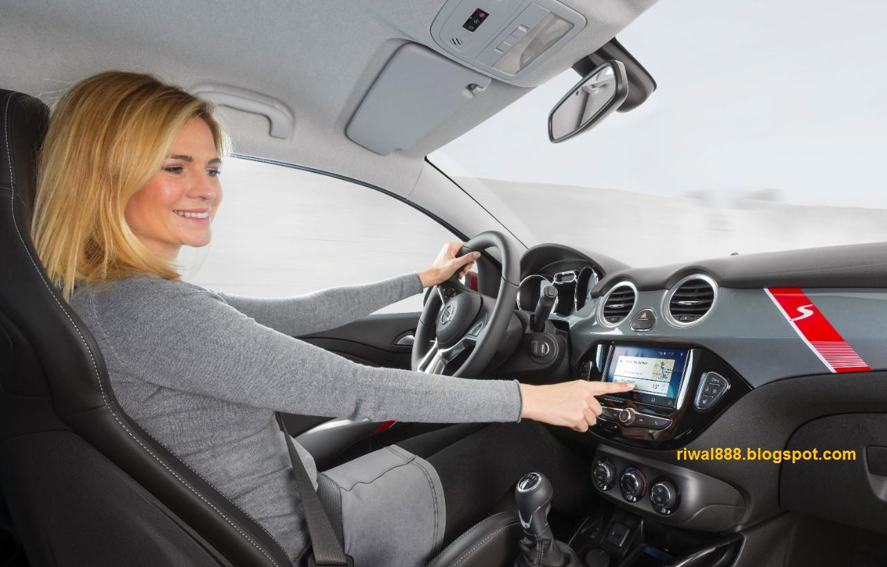 Riwal888 - Blog: !NEW! Opel ADAM now available with new