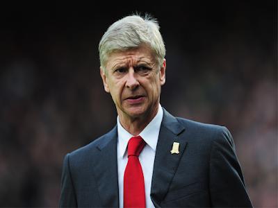 """Wenger """"Saya pastikan Arsenal tidak akan Bangkrut"""""""