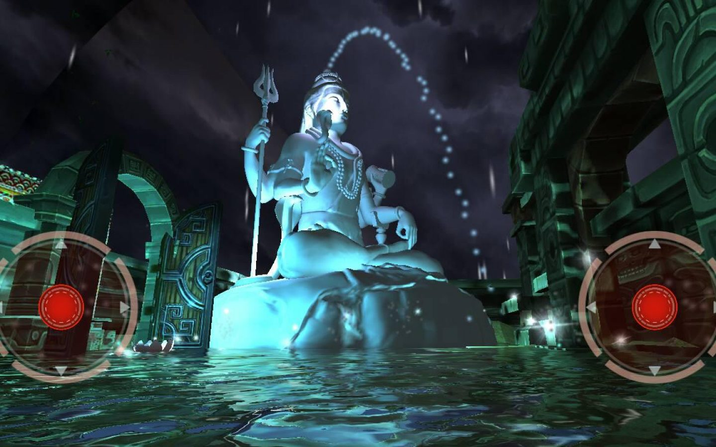 bholenath wallpaper 3d