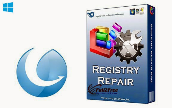 Glarysoft Registry Repair 5.0.1.35 + Portable