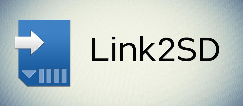 Cara Memindahkan Data Aplikasi dari Memori Internal ke Memori Eksternal dengan Aplikasi Link2sd