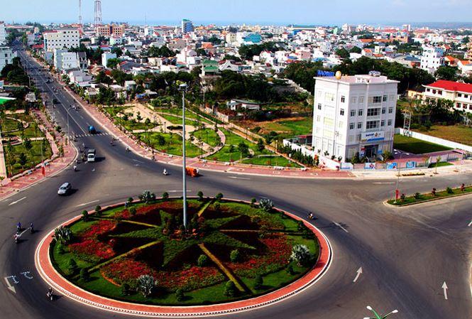 Thơ ngắn ca ngợi Bình Thuận hay, Tình thơ Bình Thuận quê tôi