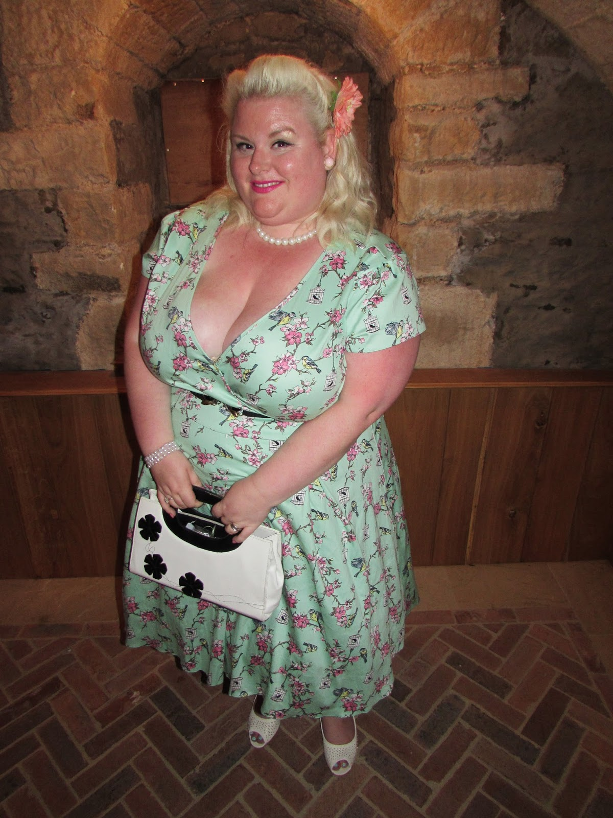 Fat Granny Porn