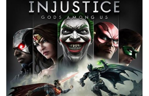 Injustice Gods among Us 2.8.1 Crack APK and Data Latest Is Here