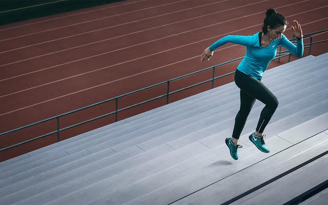 Dlaczego postanowiłam zacząć uprawiać sport, choć nigdy tego nie lubiłam?
