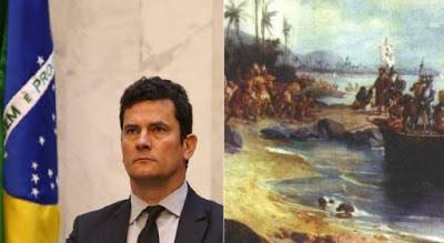Sergio Moro: O Homem que sozinho está mudando 500 anos de história do Brasil