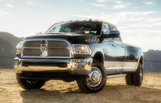 New Dodge Truck 2018 >> 2018 Dodge Ram 3500 Rumors | Dodge Ram Price