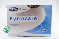 Pynocare White Suplemen Untuk Memutihkan Kulit