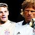 Neuer revelou em entrevista quais são os goleiros que mais admirava no início da carreira