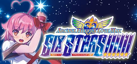 Download Game Arcana Heart 3 LOVEMAX SIXSTARS