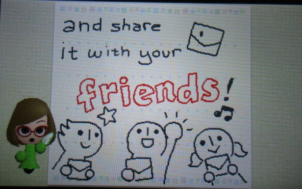 Swapdoodle Nikki Phoenix Wright and share it with your friends!