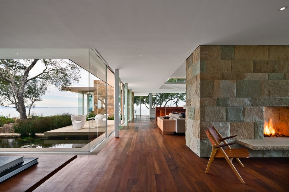 Most beautiful houses in the world contemporary home - What is a contemporary home ...