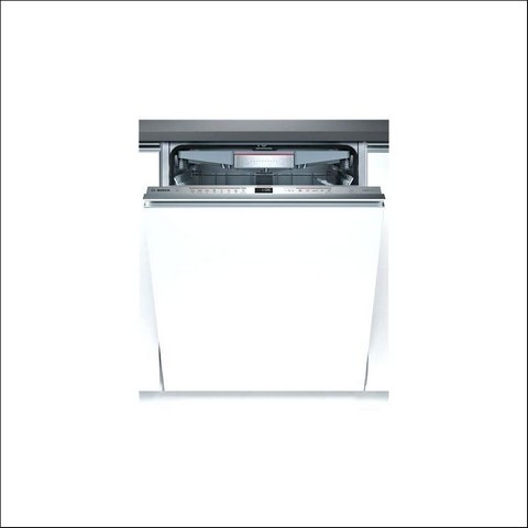 Bosch dishwasher manual Reset