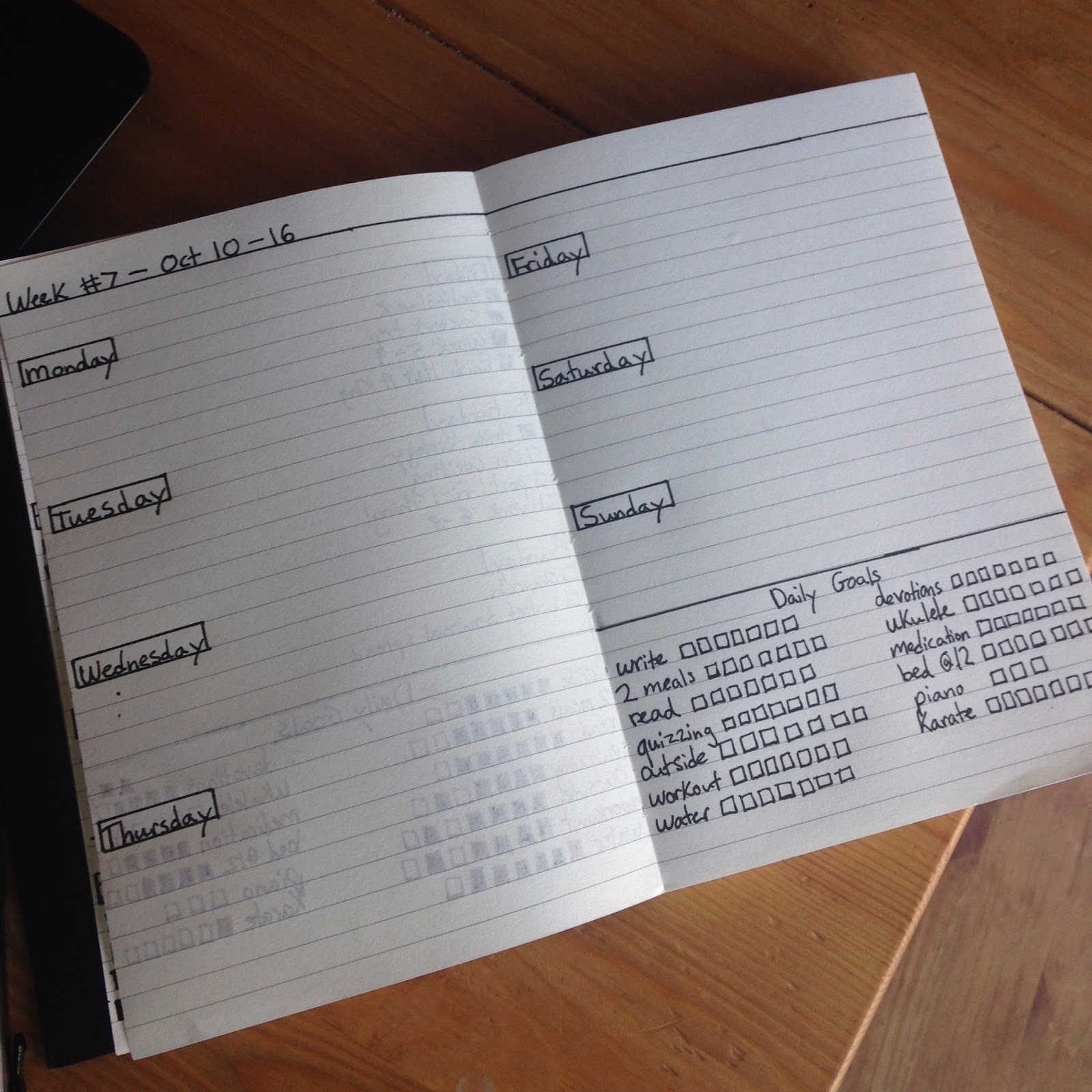 To the Barricade!: How Do I Bullet Journal? ??????