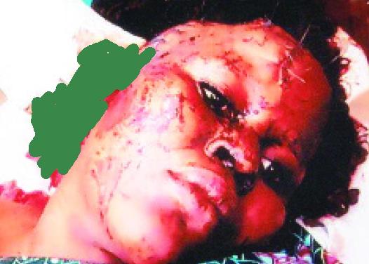 man kill daughters bayelsa