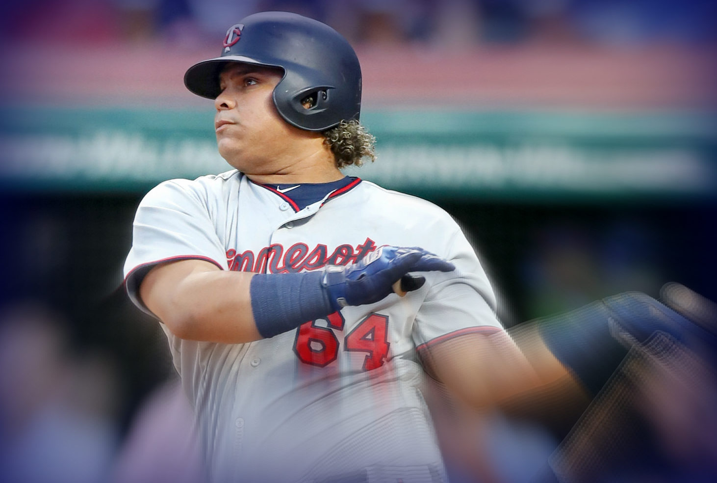 Twins: Willians Astudillo, una sorpresa agradable para los ...