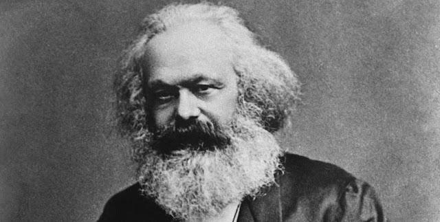 Karl Marx y la filosofia dialectica