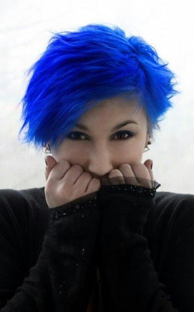 la moda en tu cabello colores
