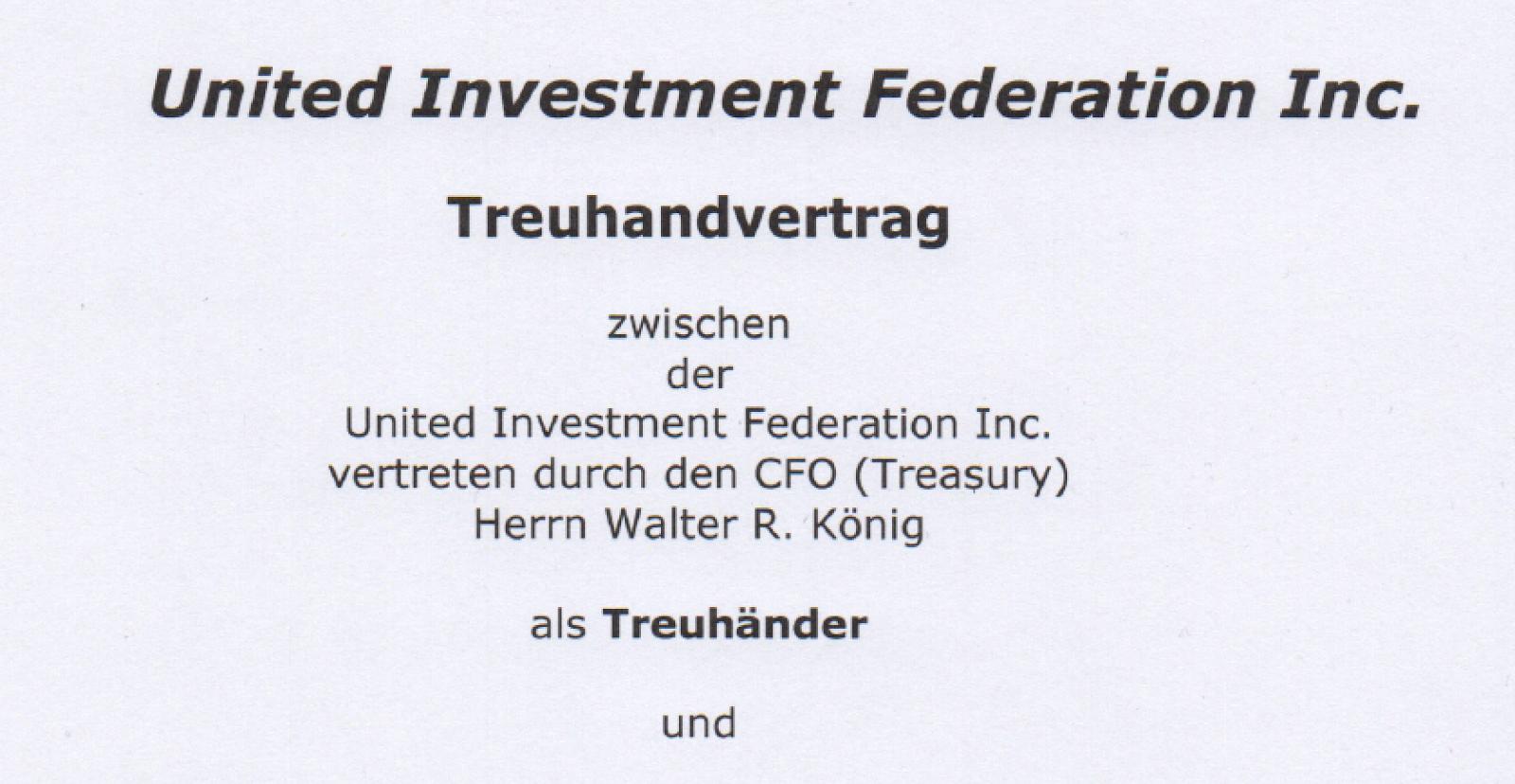 Swen Uwe Palisch & Ulrich Sundermann & Walter König: Zusammenfassung