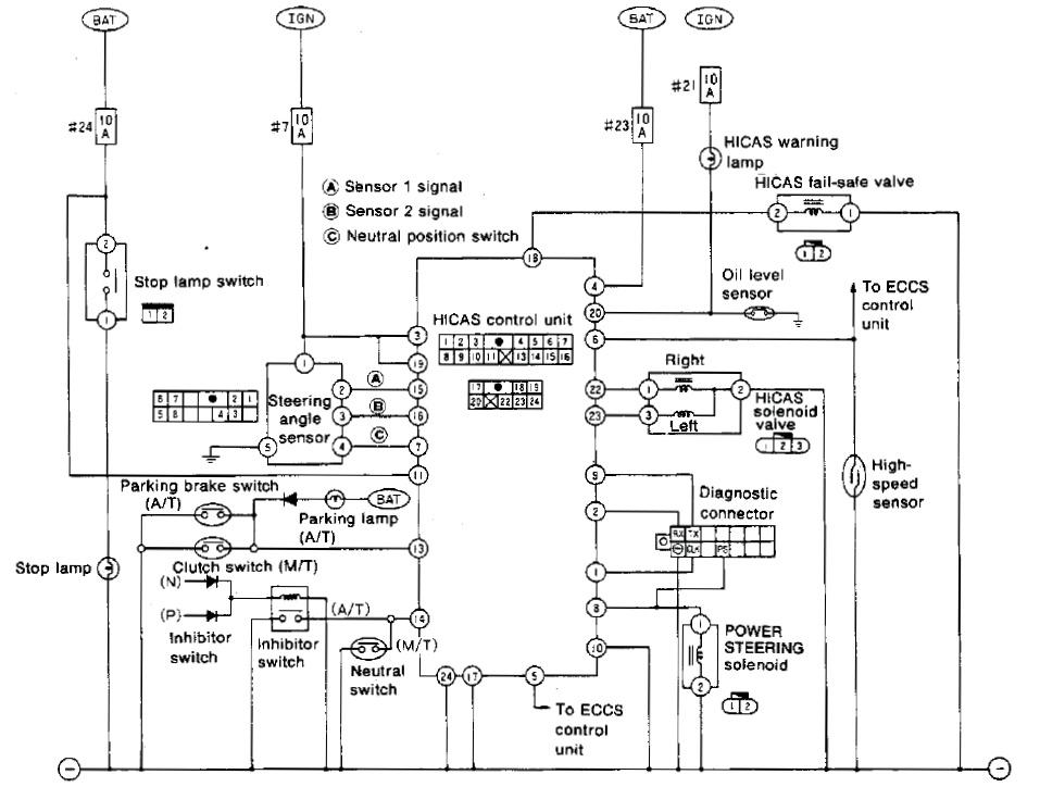 Rb25det Alternator Wiring Diagram: Charming Rb25det Wiring Diagram Images - Electrical and Wiring Design