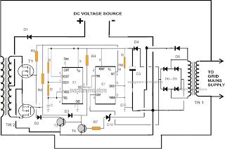 3 Phase Inverter Schematic 3 Phase Water Heater Schematic
