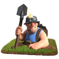 Informasi Miner di COC
