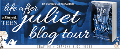 http://www.chapter-by-chapter.com/blog-tour-schedule-life-after-juliet-by-shannon-lee-alexander/