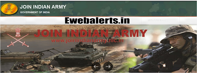 Indian Army NCC Special Entry Scheme