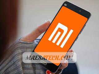 Kode Nama Smartphone Xiaomi