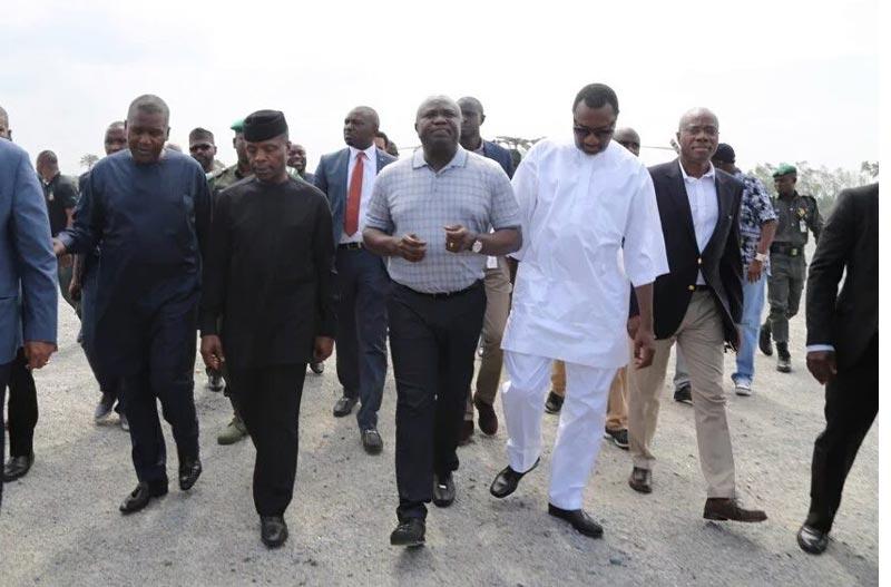 I lost 50bn naira after Buhari's new forex policy - Dangote