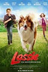 Lassie - Eine abenteuerliche Reise - Dublado