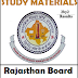 Rajasthan Board 12th Blueprint 2018 2017- RBSE 12th Blueprint for all Subjects PDF