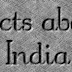 Facts about India - Questions and Answers -1