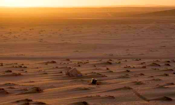 Qatar set to float tenders for 200 MW solar power plant | REVE News