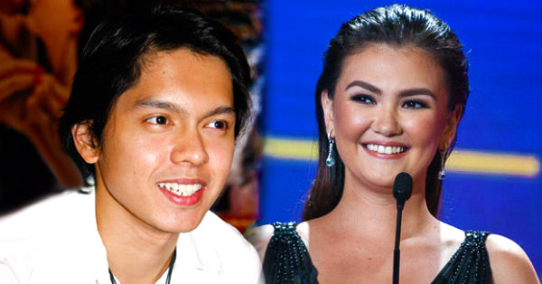 why is carlo aquino closer now to ex gf angelica panganiban find