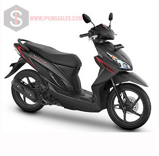 Vario-110-eSP-CBS-Advanced-Matte-Grey