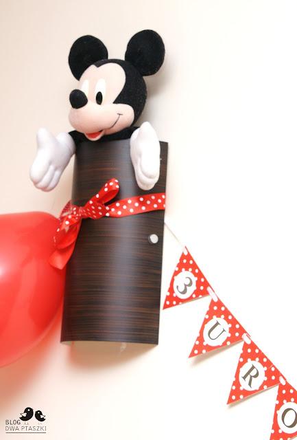 urodziny myszka