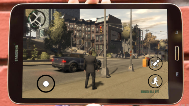 gta 4 android apk