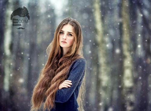 Tips Cara Menumbuhkan Rambut
