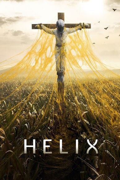 Helix stagione 2